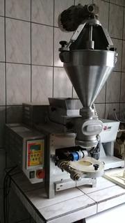 Máquina De Salgados E Doces, Modeladora De Salgados Mci Robo