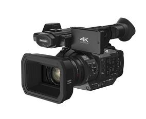 Panasonic Hc-x1 4k Ultra Hd Filmadora Professional Camcorder