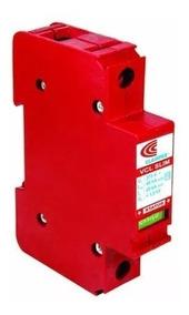 Protetor Surto Dps Clamper Anti Raio Vcl 275v 45ka C/ Nfe