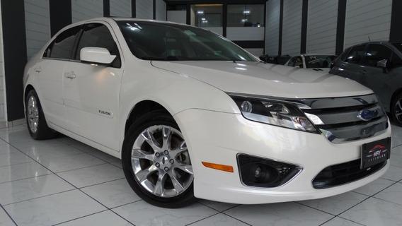 Ford Fusion 2011 3.0 Sel Awd V6 24v Gasolina 4p Automático