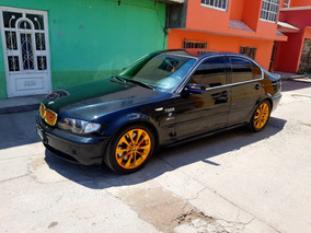 Bmw Serie 3 2.5 325ia At Blindado 4