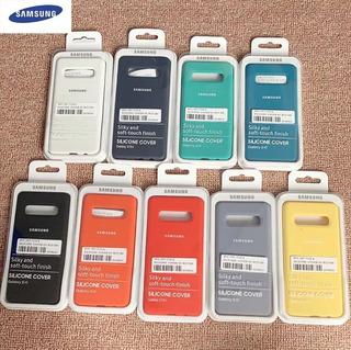 Case Silicona Samsung S10plus/ S8/ S8 Plus/ Note 8-9/ S9/s9+