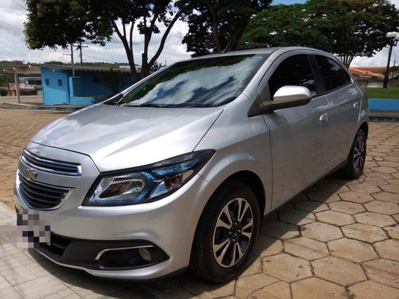 Chevrolet Onix 1.4 Ltz 5p 2014 - 2019 Pago