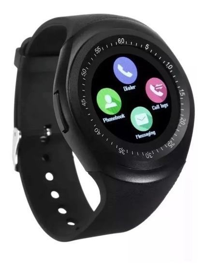 Relógio Celular Bluetooth Camera Android Usb Sd