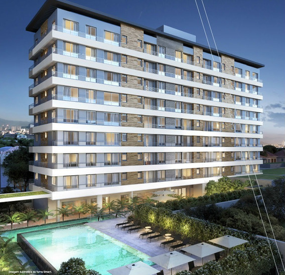 Apartamento Jk Em Tristeza Com 1 Dormitório - Rg2666