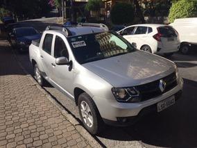 Renault Duster Oroch 1.6 16v Expression Hi-flex 4p