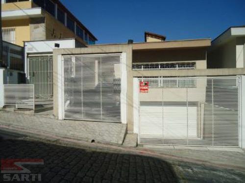 Alto  De Santana - 4 Dormitórios ( Sendo 2 Suítes )  - St1814