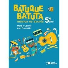 Batuque Batuta - 5º Ano