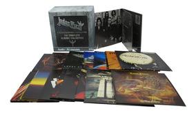 Box Collection Judas Priest 19 Cd