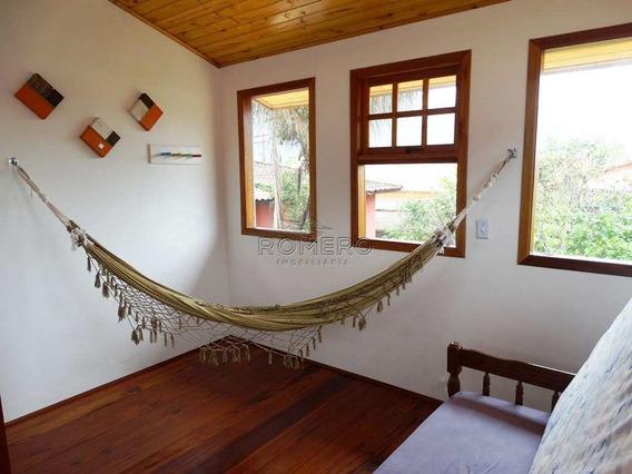 Casa Com 2 Dorms, Praia Da Lagoinha, Ubatuba - R$ 275 Mil, Cod: 1137 - V1137