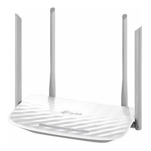 Roteador Wireless Net 1200mbps 4 Antenas Archer C50 Wi Fi!!!