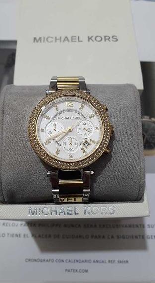 Reloj Para Dama Michael Kors Mk5626 Nuevo
