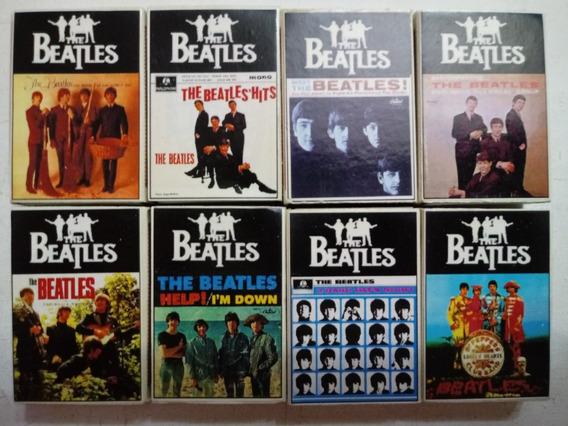 Caja Fosforo De Beatles Cada Una