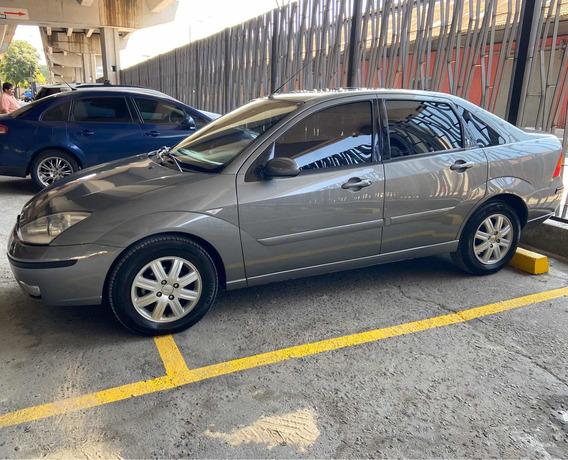 Ford Focus 2.0 Ghia 2007