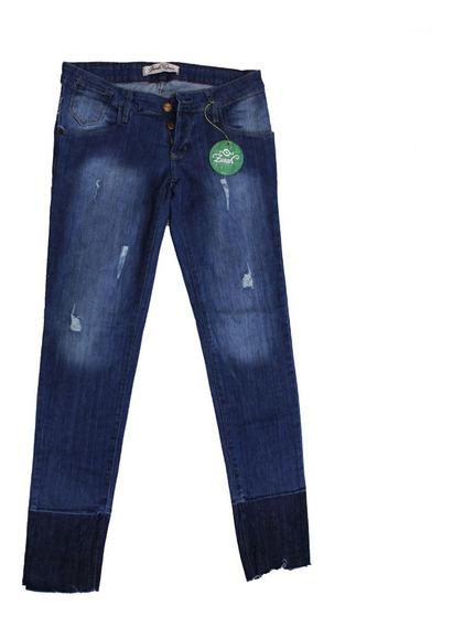 Jeans Mujer Chupin Surah (2331)