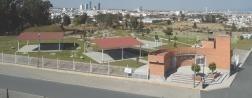 Terreno En Renta En Santa Isabel A 5 Min De La 11 Sur