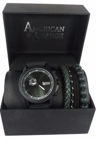 Relógio De Pulso American Exchange