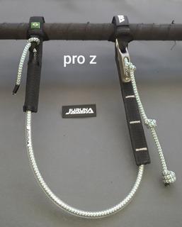 Kit Trapézio Regulável Pro Z Wind Surf Juruna Force