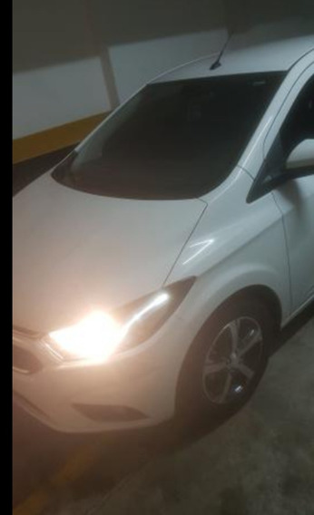 Chevrolet Onix 1.4 Ltz Aut. 5p 2019