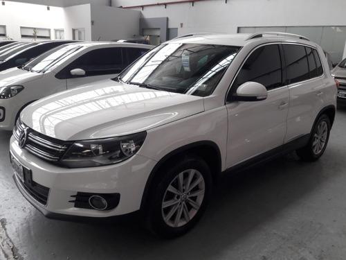 Volkswagen Tiguan 2.0 Tsi Sport & Style