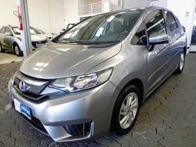 Honda New Fit 1.5 Lx Cvt 16v Flex