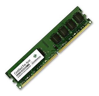 Memoria,certificado Para Memoria Acer 2gb Ddr3-1333 Pc3-..