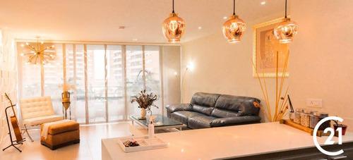 Imagen 1 de 30 de Venta Apartamento Loma El Escobero Envigado
