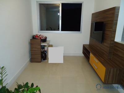 Apartamento Semi Novo, Próximo Da Faculdade Fad Na Av: Alda - Di3838