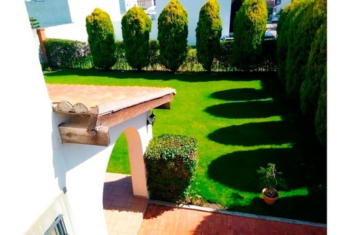 Casa En Venta De 5 Recamaras San Pedro Cholula Momoxpan