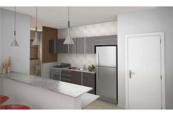 Apartamento Em Vila Santo Antônio, Araçatuba/sp De 46m² 1 Quartos À Venda Por R$ 228.000,00 - Ap82153