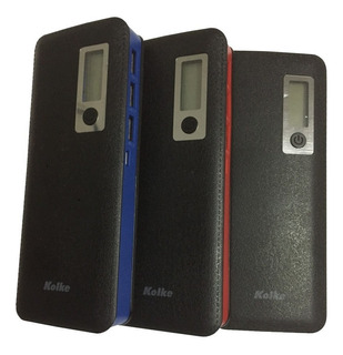 Power Bank Kolke Kcp-034 Varios Colores - Flaber