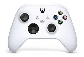 Xbox One Wireless Controller Std. Robot White Gen 9 Tk557