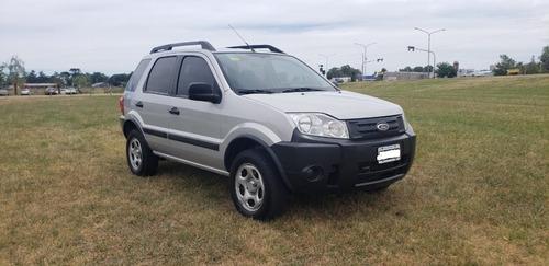 Ford Ecosport Xls 1.6 145000km Permuto Autohjunin