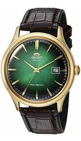 Relógio Orient Bambino Automatic Fac08002f0