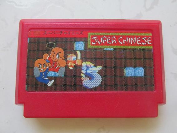 Super Chinese Nes 60 Pinos Frete Grátis