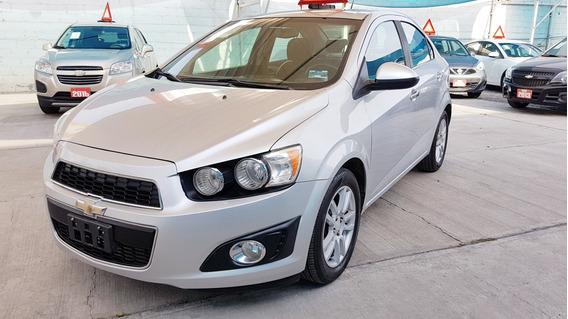 Chevrolet Sonic 2014 Ltz Aut Equipado