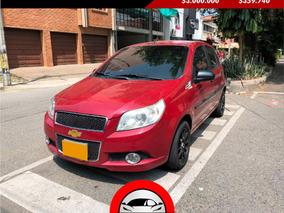 Chevrolet Aveo Emotions 2011