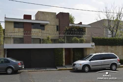 Excelente Casa Para Actualizar En Calle Cerrada, Cav-3683