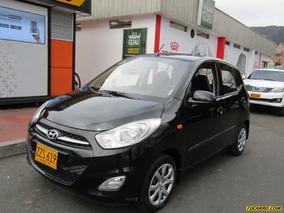 Hyundai I10 1.1l At 1100cc Aa