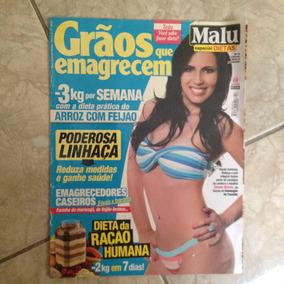Revista Malu Dietas 17 Grãos Que Emagrecem Ração Humana