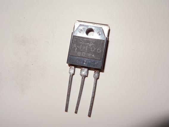 4 Transistor Sanken 2sa1106 Sansui G-5700 G-6700 E G-7700
