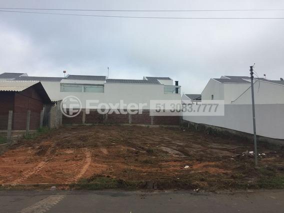 Terreno, 205.17 M², Jardim Dos Lagos - 176445