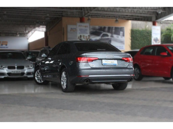 A4 Attraction 2.0 Tfsi 190cv S Tronic