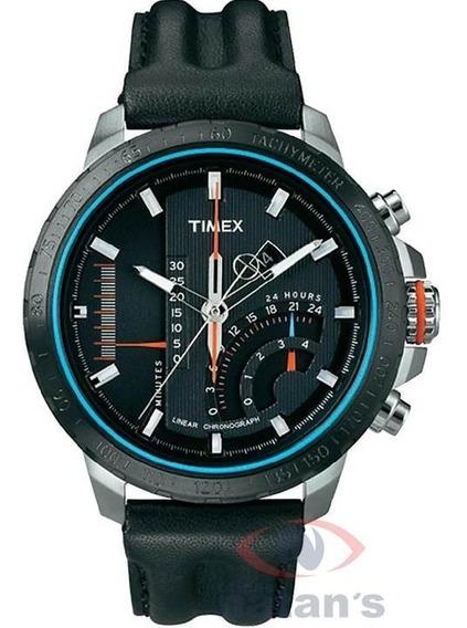 Relogio Timex T2p274 Cronógrafo