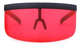 Lentes Protectores Careta Protectora Facial Gafas De Sol