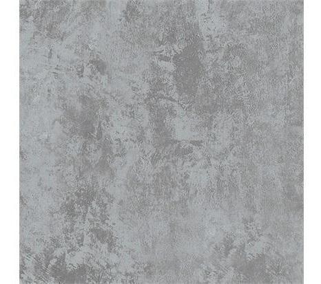 Imagem 1 de 2 de Papel De Parede Cimento 100x52cm Cinza Escuro