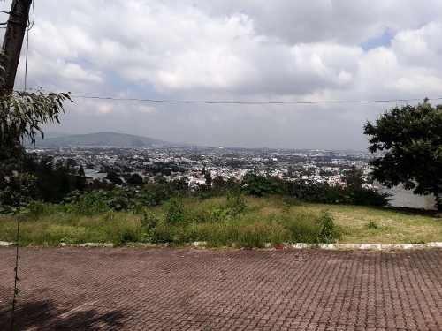 Terreno 5 En Venta Panorámica Del Tesoro , Tlaquepaque Jal.