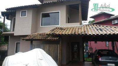Casa Com 3 Dormitórios Para Alugar, 230 M² Por R$ 3.500/mês - Campeche - Florianópolis/sc - Ca0969