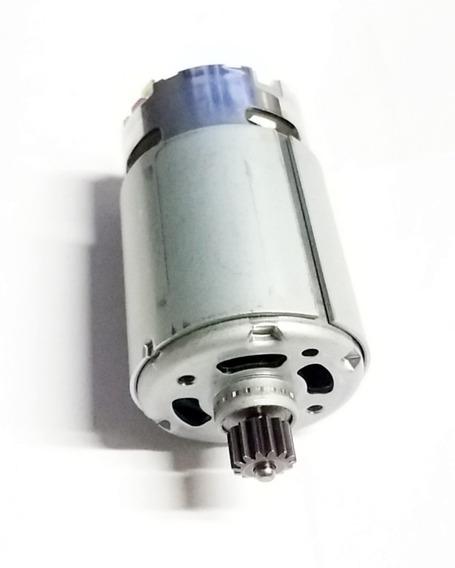 Motor P/ Parafusadeira Makita 6281/6280/6381d 14,4v 629819-4