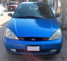 Automatico 4 Cil Economico Ford Focus